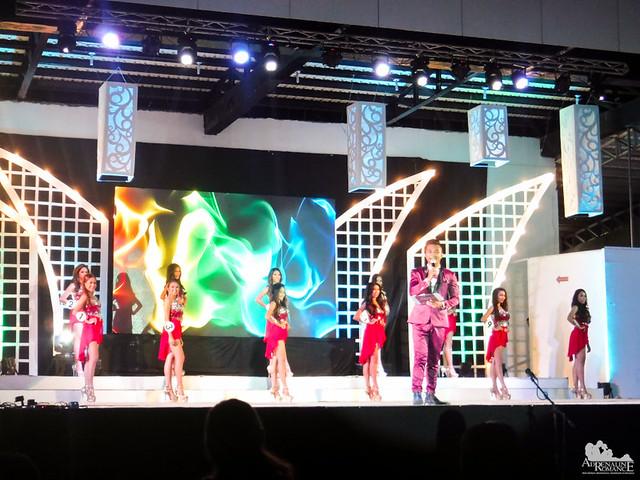 Miss Jagna Calamay Festival 2017