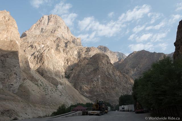 Tajik Pamir-81