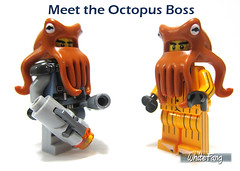 Meet the Octopus Boss