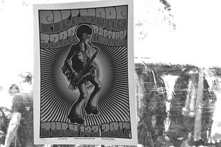 Fillmore Street Jazz Festival - Poster