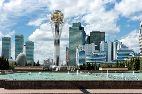 2017 kazakhstan travel expo expoastana peterlendvai phototrip sonya99 astana skyline sky building architecture