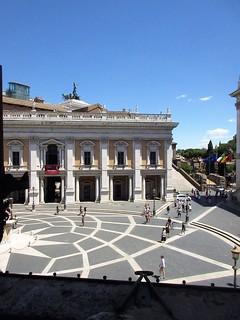 Rome_Italy_Capitoline Museum_Piazza del Campidoglio_3902