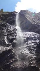 Cascade du Brec
