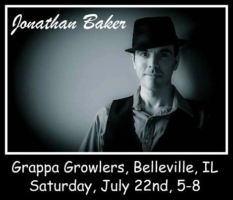 Jonathan Baker 7-22-17