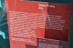 Výstava Praha - centrum i periferie. Soupisový projekt ÚDU AV ČR. Window Gallery, ÚDU AV ČR (od 28.6.2017)