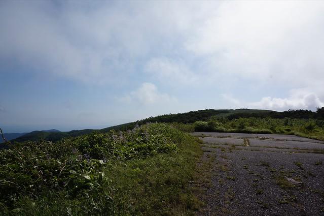 "Attack to The Mt, ""SHIRAKIMINE"""