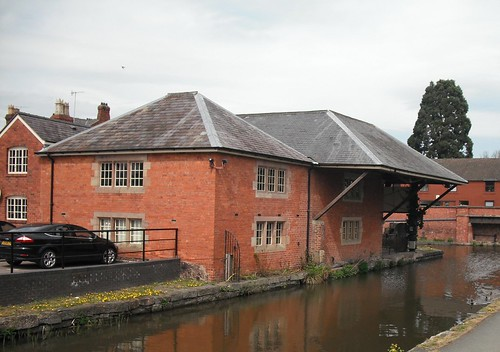 Welshpool canal museum