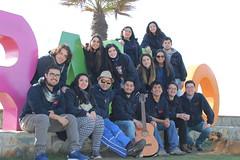 Misiones invierno Arauco - 2017