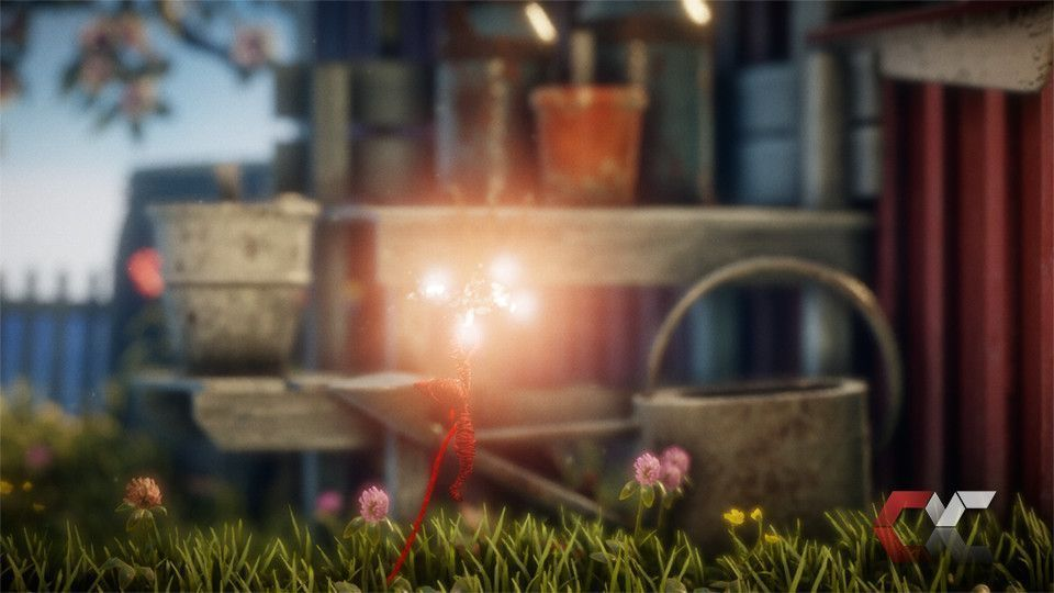 unravel review - overcluster 11