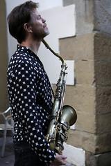 Donny McCaslin © Lolo Vasco_Heineken Jazzaldia_2017_52