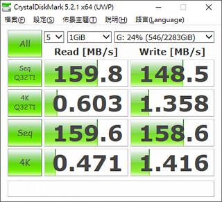 disk-benchmark