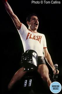Queen live @ Houston - 1980