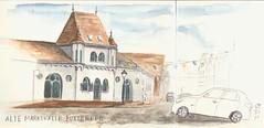 Alte Markthalle Buxtehude