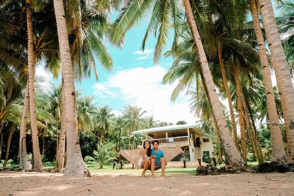 pacifico beach resort siargao