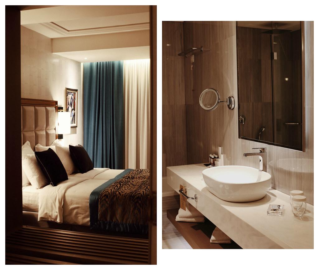 Electra Metropolis hotel review Athens greece