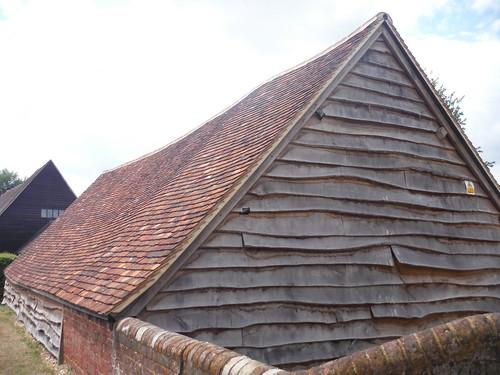 Barn at Rectory Manor, Pirton