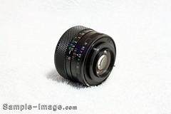 Fuji EBC Fujinon 55mm f/1.8 (M42)