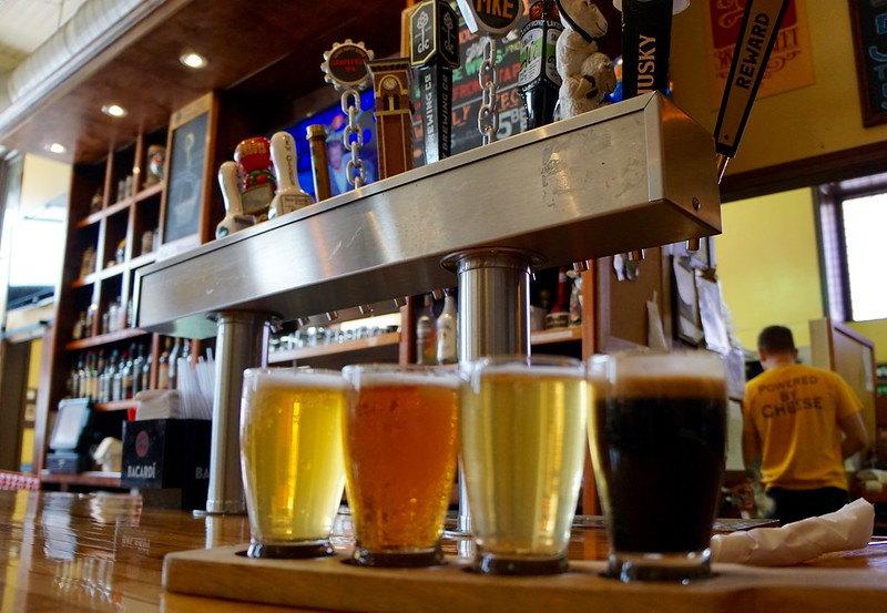 Destination Wisconsin: Milwaukee's Beerline Trail