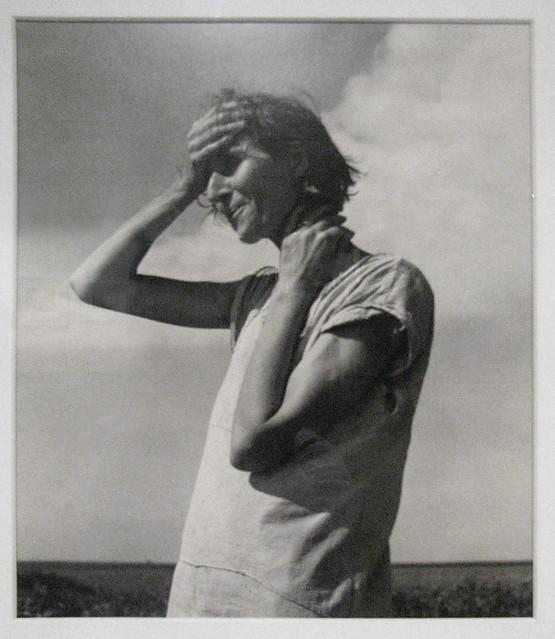 Dorothea Lange, Canon POWERSHOT SX100 IS