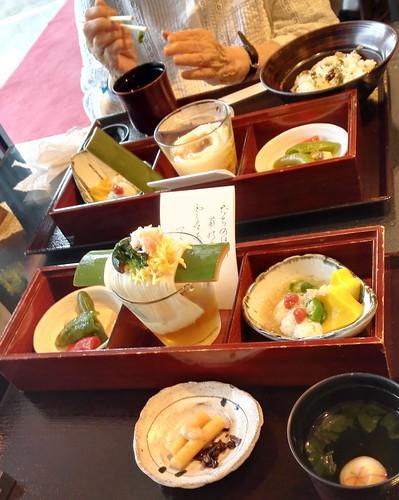 小倉山荘喫茶部