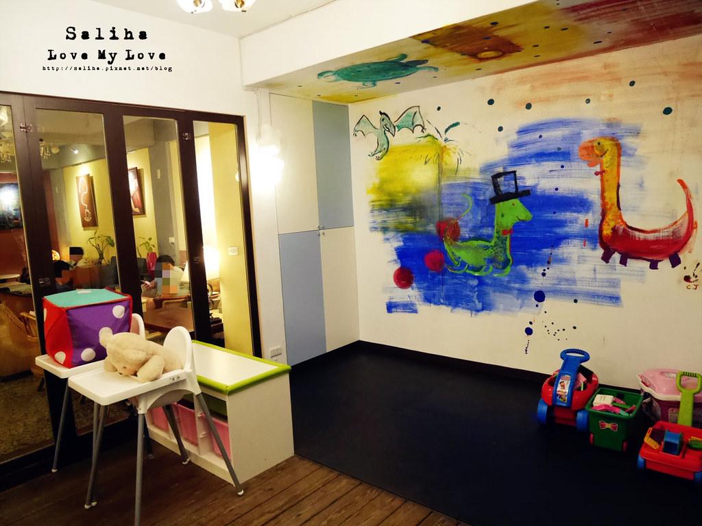 台北市中山區中山北路Orange公寓咖啡館 (11)