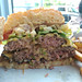 Kitson and Co. - the cheeseburger