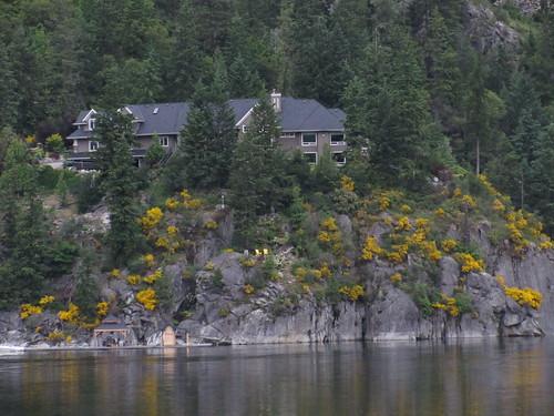 nelson bc british columbia canada kootenay lake