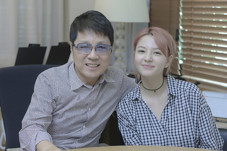Legend Cho Yong Pil Hello X Shannon Hello