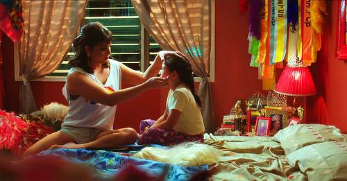 映画『ダイ・ビューティフル』 © The IdeaFirst Company Octobertrain Films