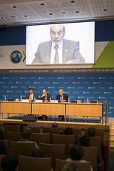 Launch OECD-FAO Agricultural Outlook