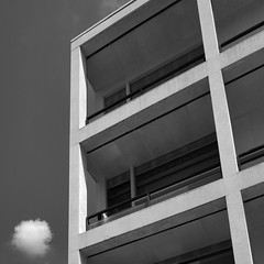 giuseppe terragni, architect: casa del fascio, como 1932-36