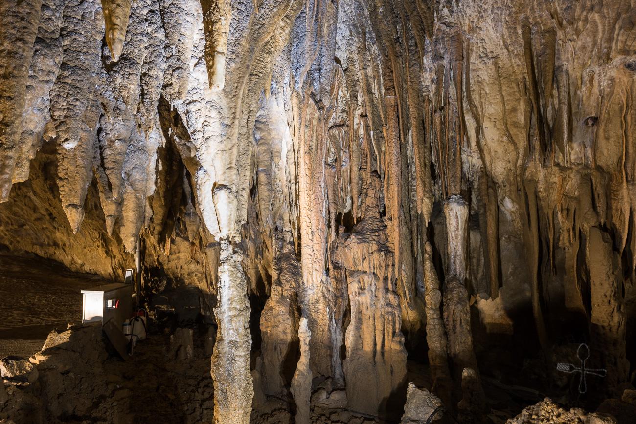 Skocjan Cave Silent Cave