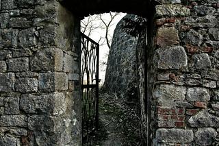 Burglengenfeld Castle
