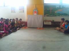 Guru Poornima Utsav Bilaspur