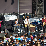 Sat, 15/07/2017 - 6:28am - From Forest Hills Stadium in Queens, NY, 7-15-17. Live on WFUV Public Radio. Photo by Gus Philippas/WFUV