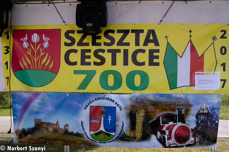SZESZTA 700 (1317-2017)