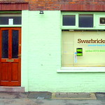 Swarbricks Preston closed