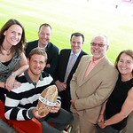 Scrummy Ideas @ Kingspan Stadium