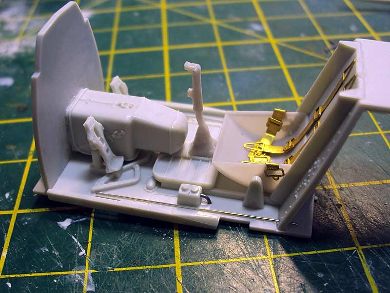 Bf109G-6 Mersu - Sida 2 35913412186_4403c2a5b6_b