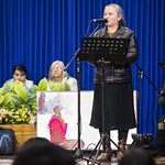 Culto de Gratitud de Dorcas - 19 de Julio