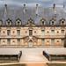 XVIIe siècle — château de Bussy-Rabutin, Côte-d