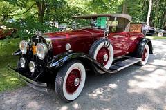 1929 Franklin