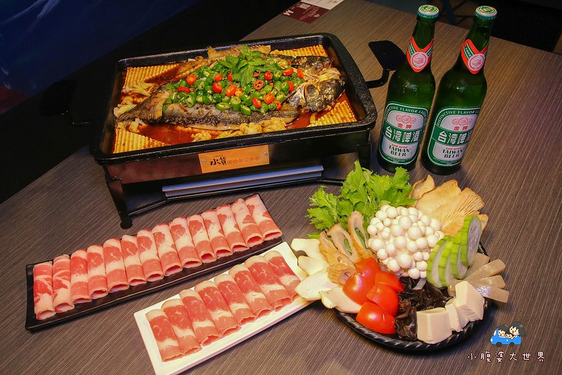 烤魚 103