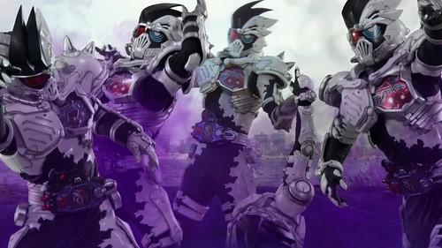 Kamen Rider Ex-Aid Episode 22 | OZC Live