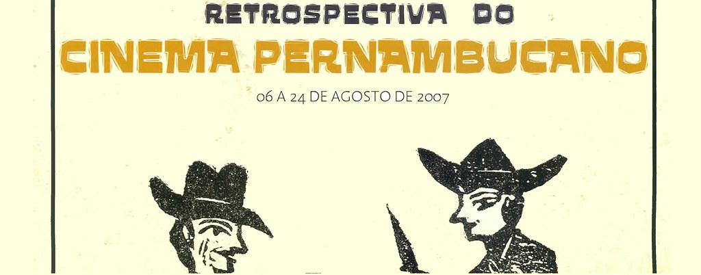 Retrospectiva do Cinema Pernambucano