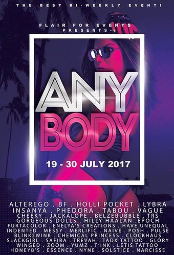 anyBody Round 2