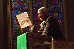 William McNary Director Citizens Action Illinois Illinois Health Care Covenant Chicago Temple 7-18--17 1538