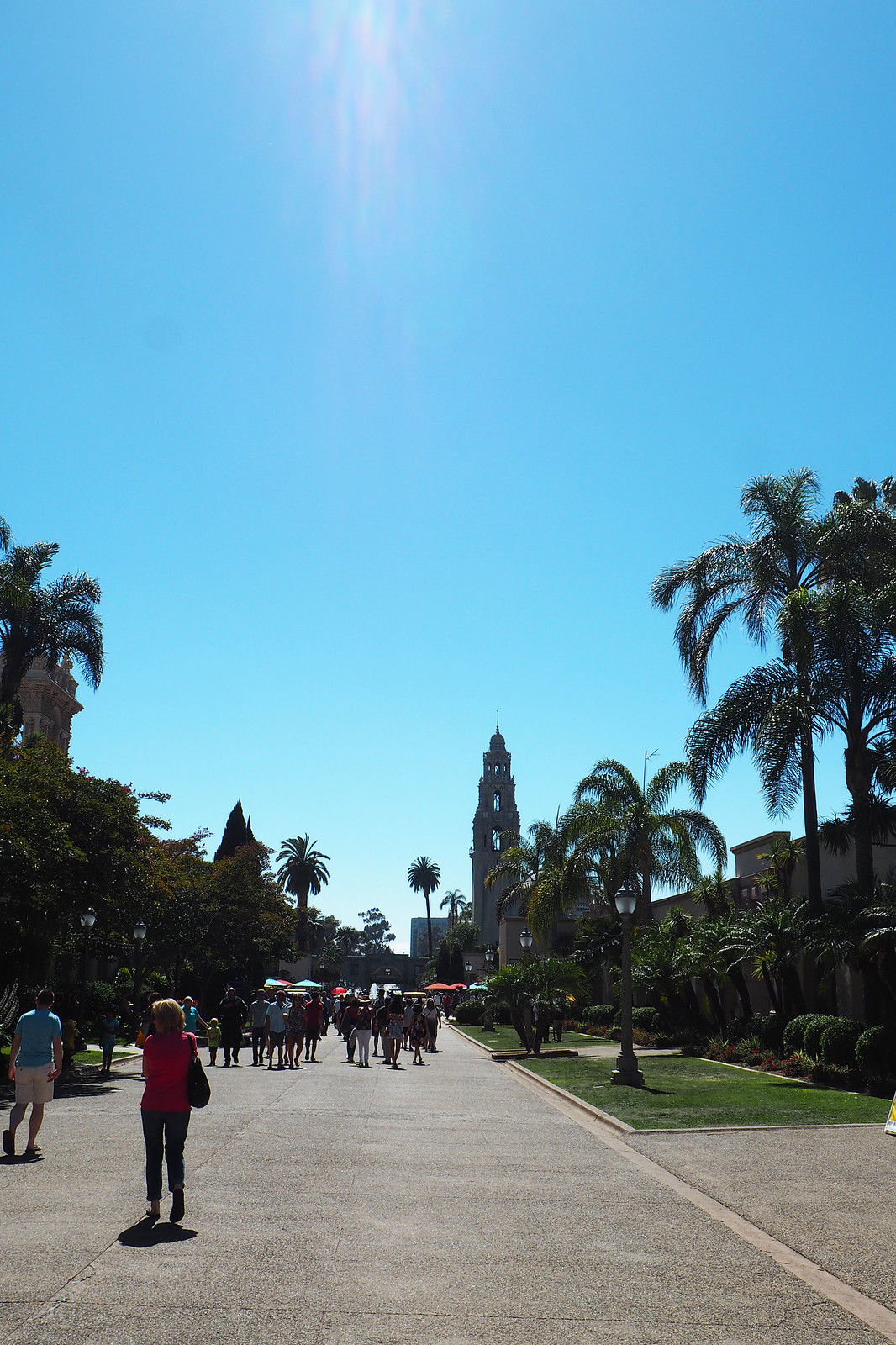 Balboa Park 2