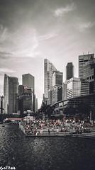 Singapore skyscraper #sonya6300 #a6300 #a7 #explore #travel #sonyshooter #justgoshoot #sonyalphagang #sigma #bokehkillers #streetphotography #streetshooter #ishootraw #killeverygram #amazingphotohunter #citykillerz #streetmagazine #ig_mirrorless #streets_