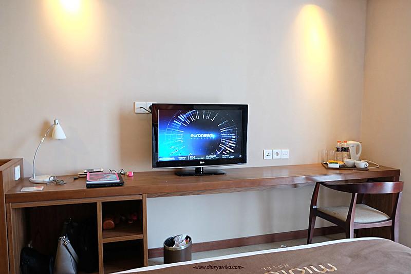 hotel midtown surabaya